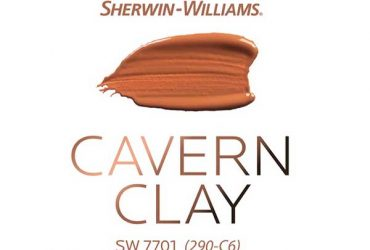 Sherwin-Williams-Cavern-Clay