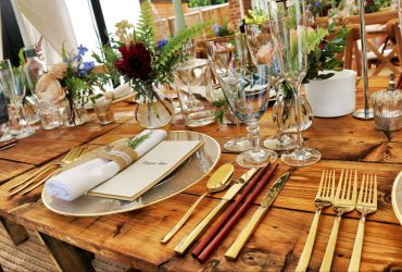 rustictablesetting