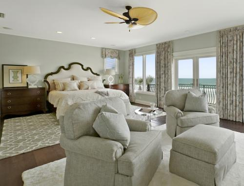 Ocean Views Master Suite